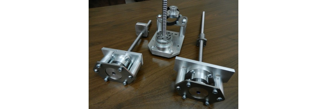 Sieg X2 mini mill CNC conversion kit